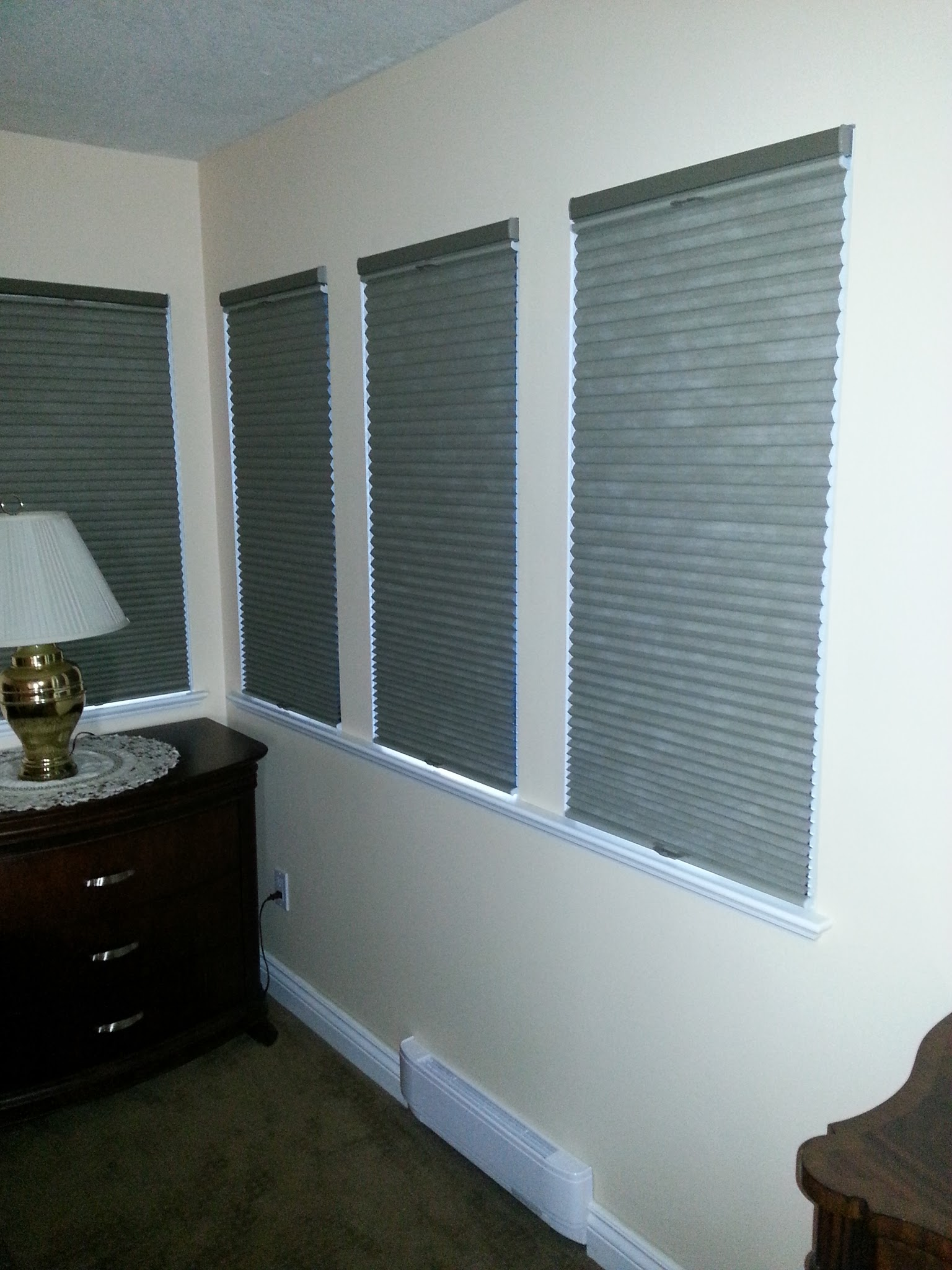 lane minute adding blinds blackout honeybear curtains