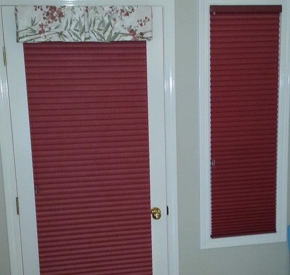 French Door Blinds French Door Blinds Sunrooms Motorized Blinds