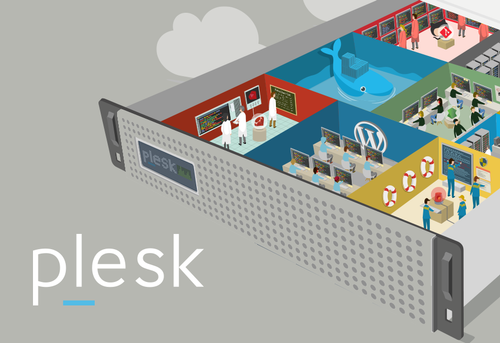 Quality assurance process for Plesk using PlayVox