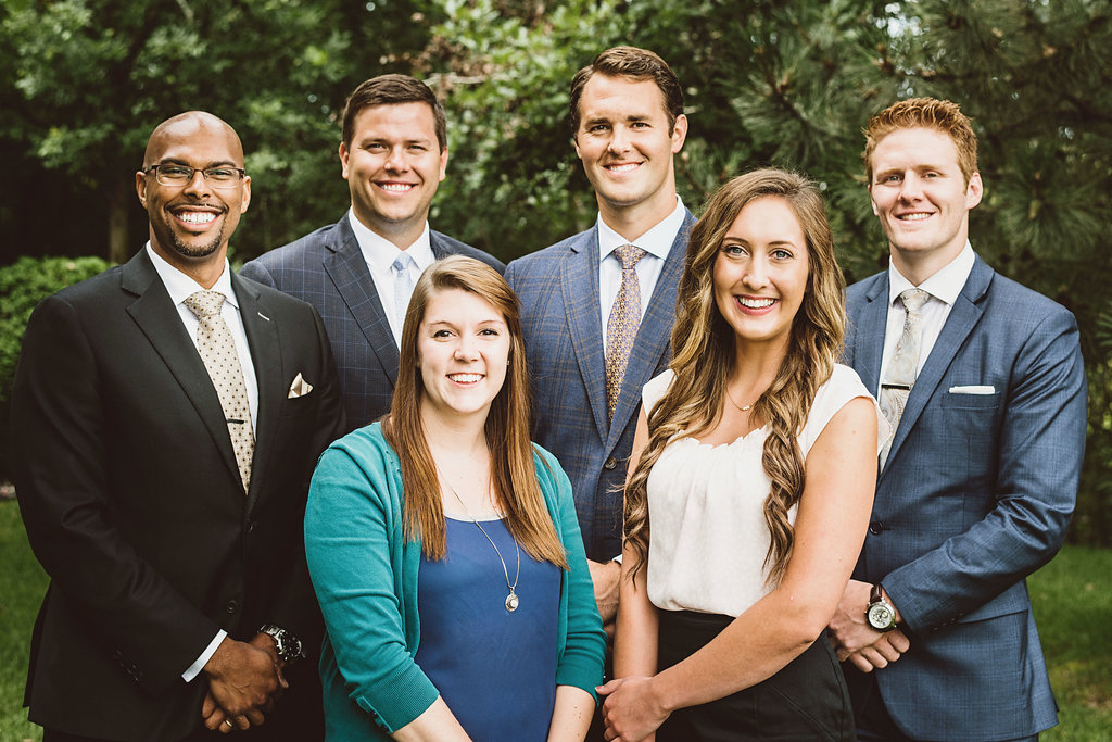 The Great Waters Financial White Bear Lake Team