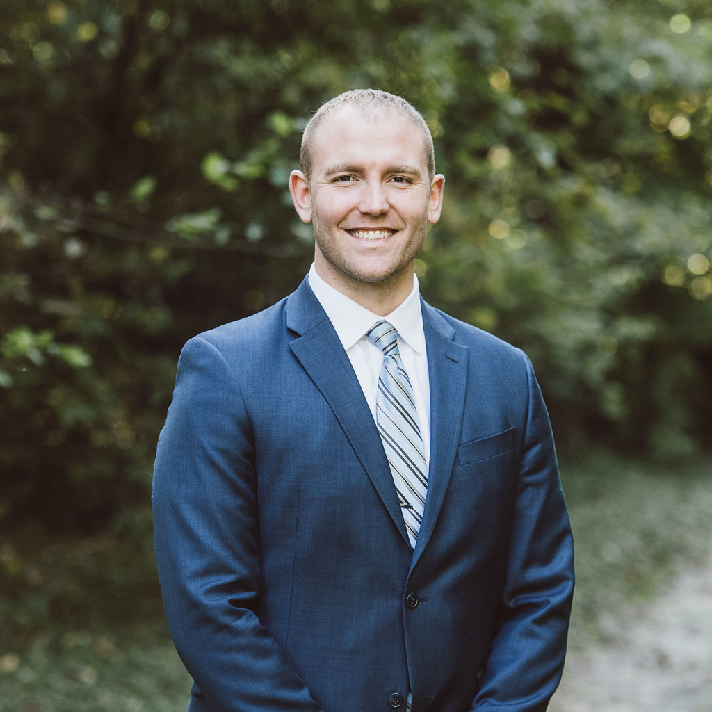 Matthew Schwartz is a financial planner out of the Great Waters Financial Richfield branch