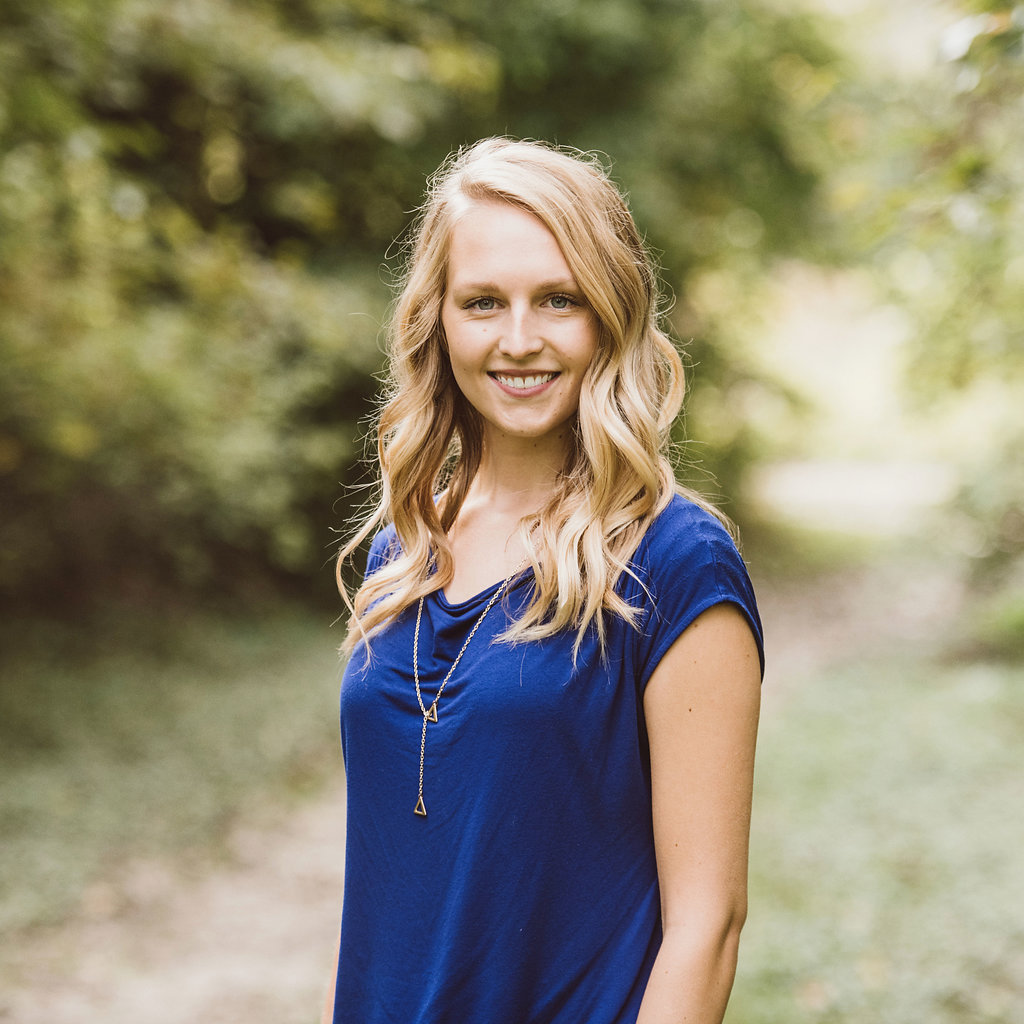 Risa Steiger is a planner at the great waters financial Central office