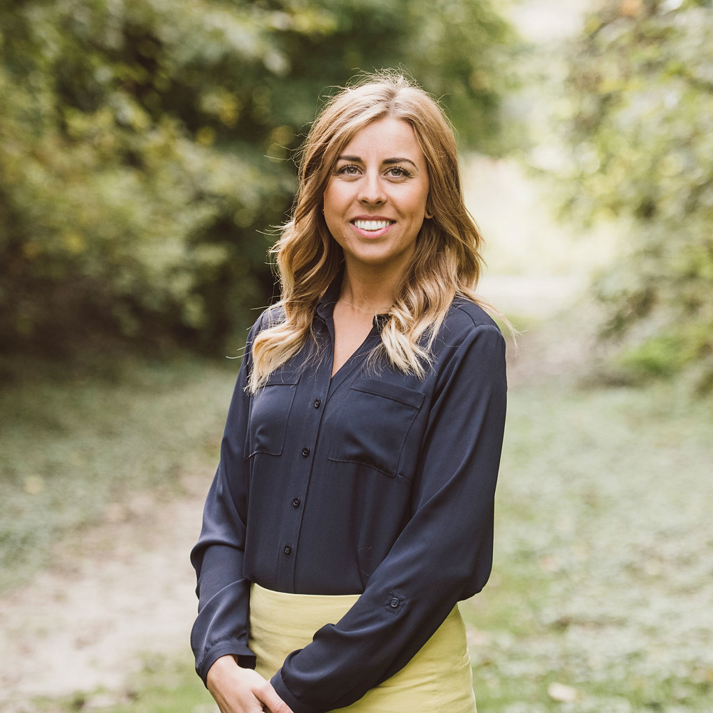Lexey Westlund is an Events and Education Coordinator out of the Great Waters Financial Central Office