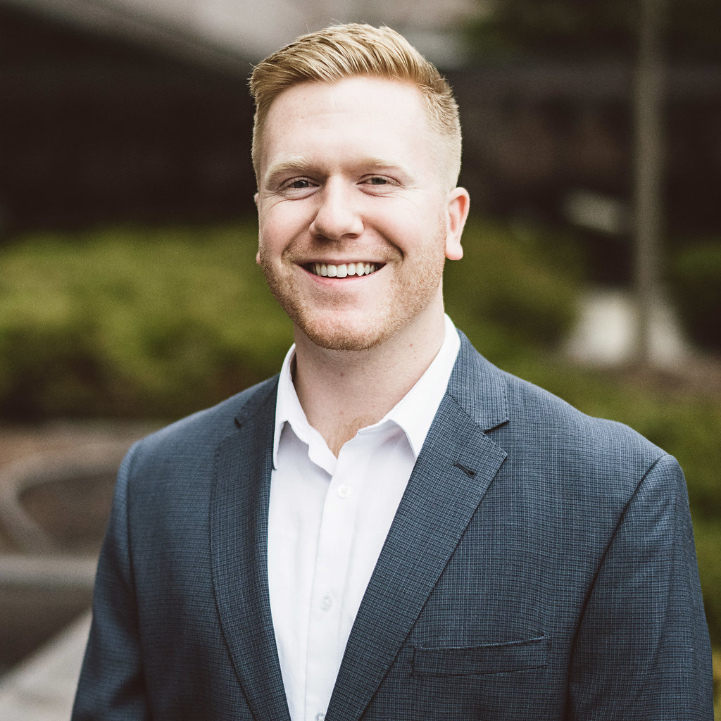 Matt Chalberg is a portfolio analyst at the great waters financial corporate office