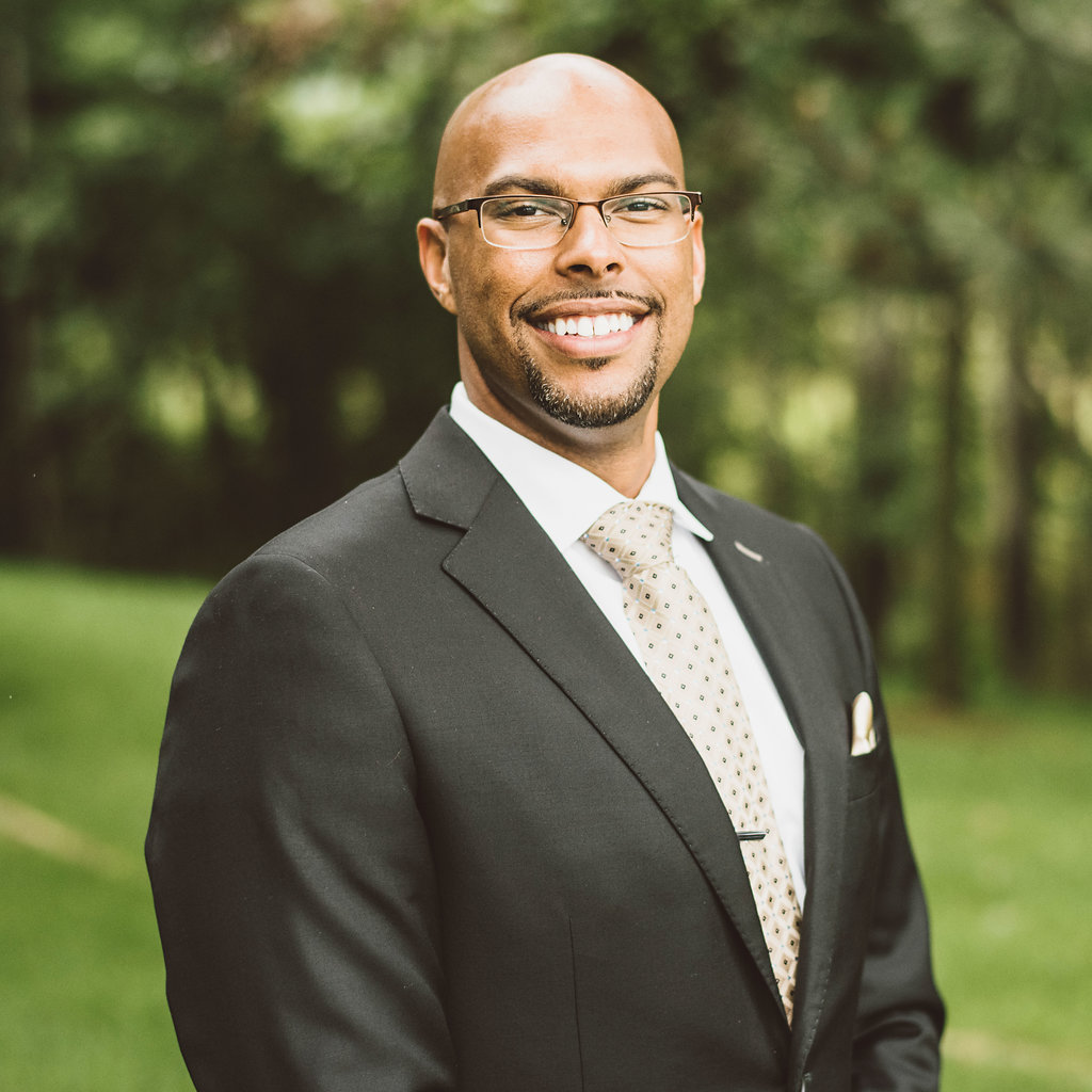 Nick Foulks is the Lead Advisor at the Great Waters Financial White Bear Lake office