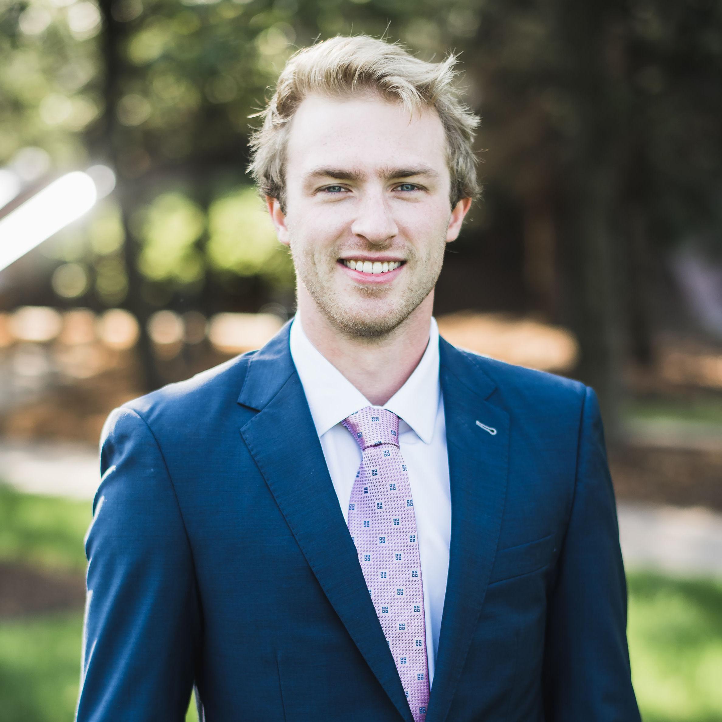 Dan Molenaar is the Business Support Specialist at Great Waters Financial.