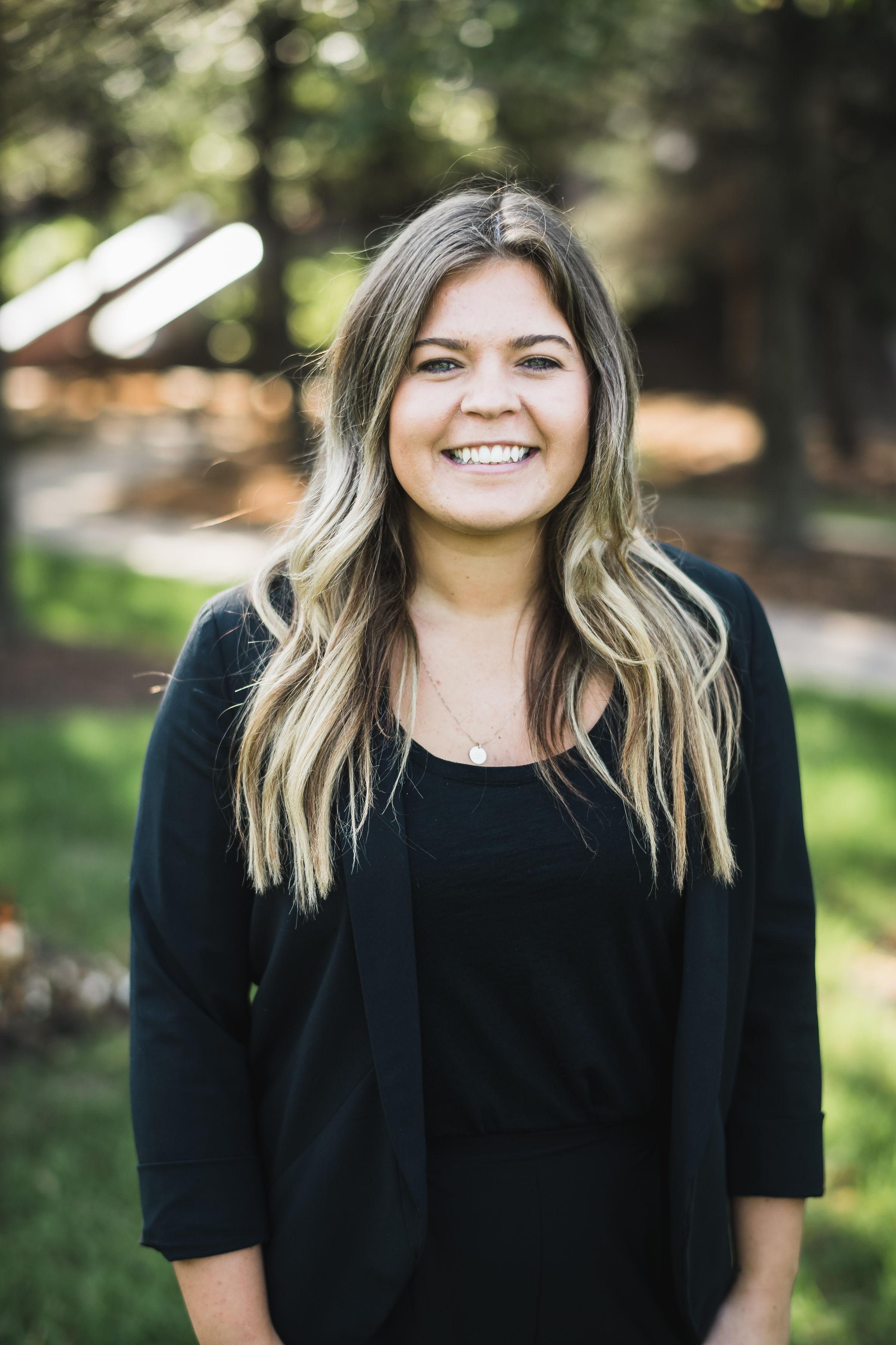 Hannah Wood is the office manager at our Minnetonka office
