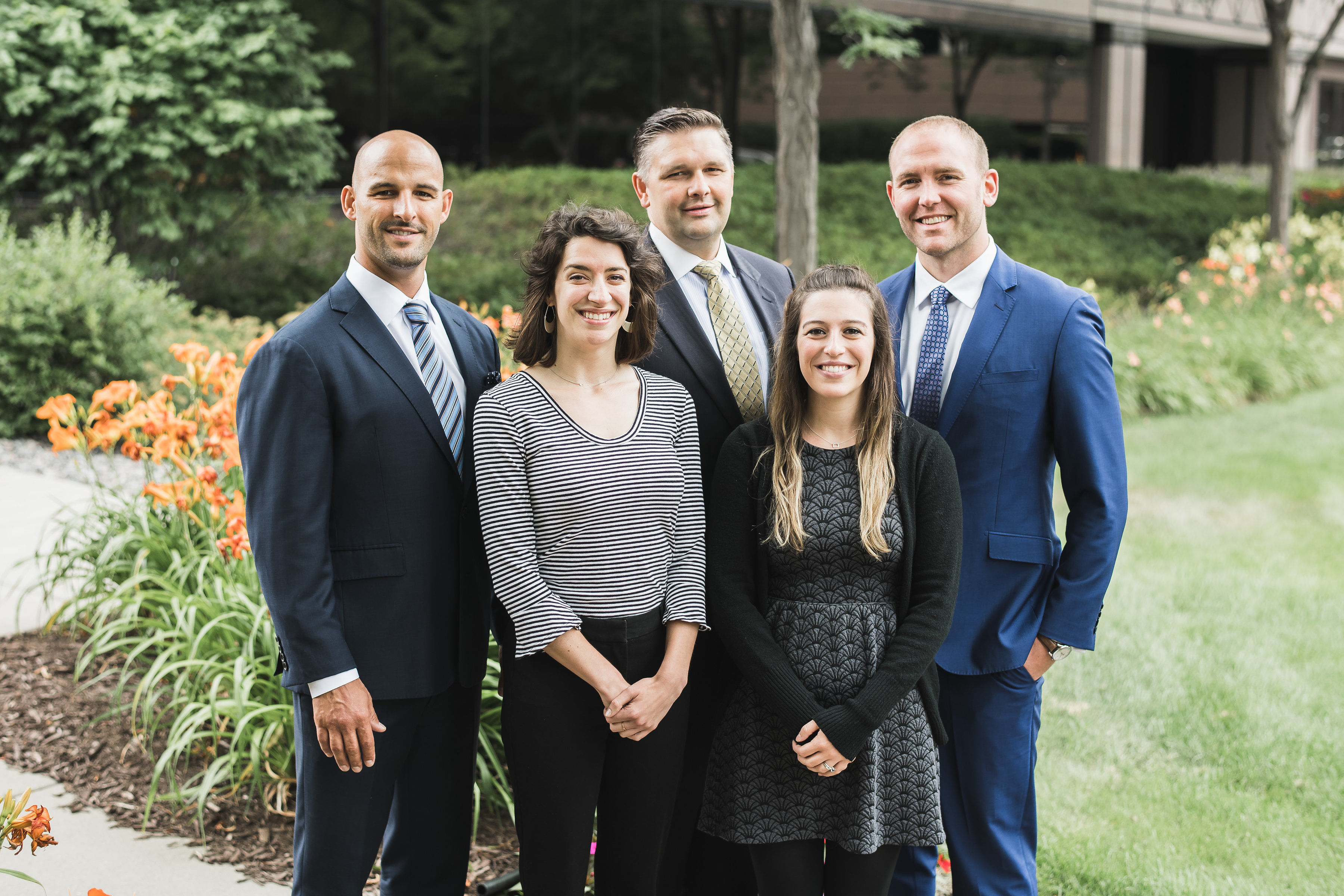 The Great Waters Financial Richfield Team
