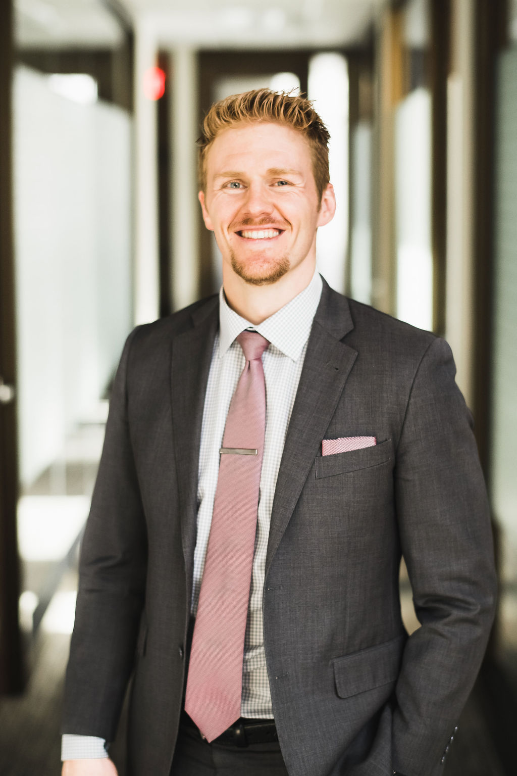 Will Johnson is a financial advisor at the great waters financial Vadnais Heights office