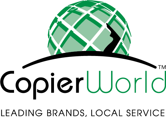 Copier World NZ Logo