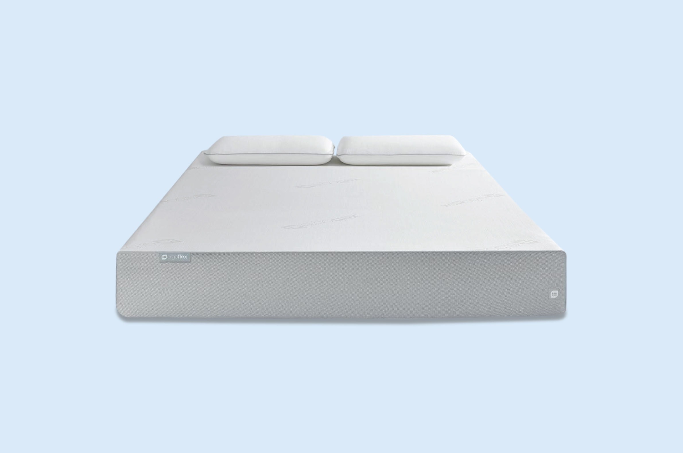 Latex mattress: customer and orthopedic feedback
