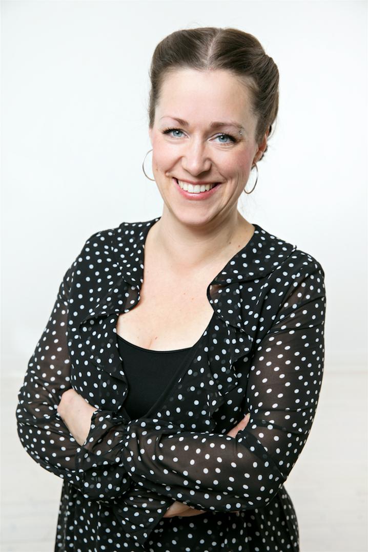 Foto: Karolina Isaksson