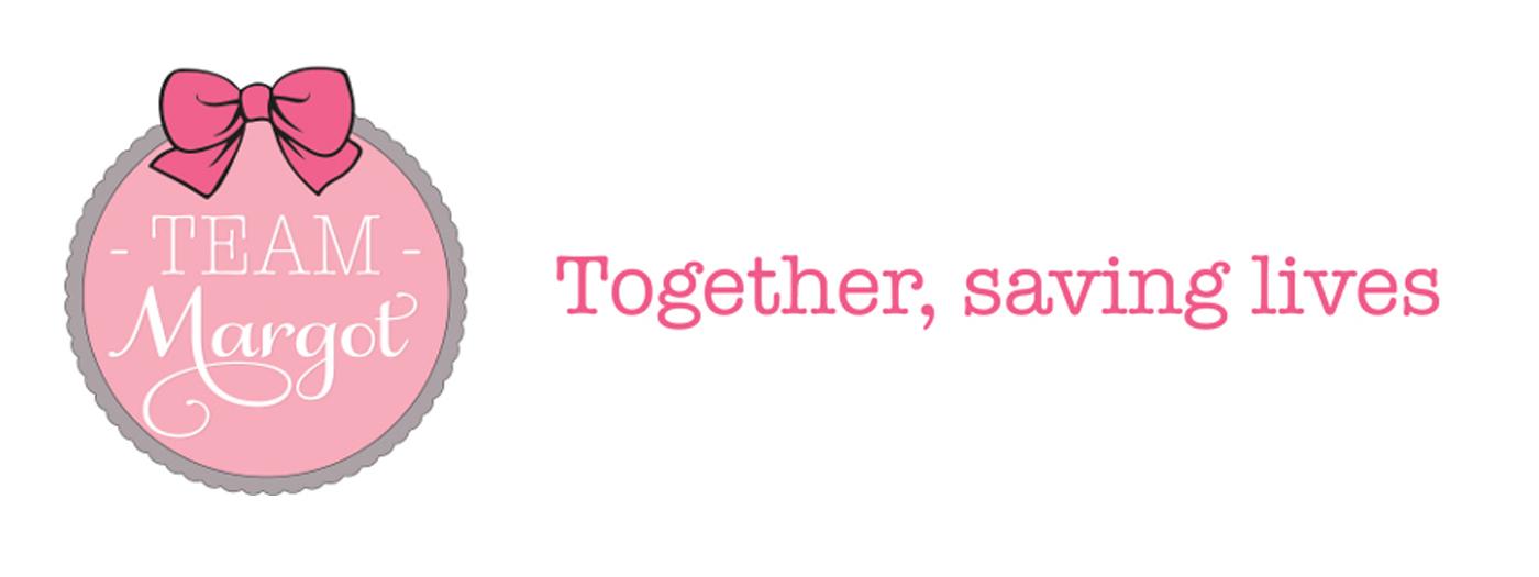 Team Margot logo