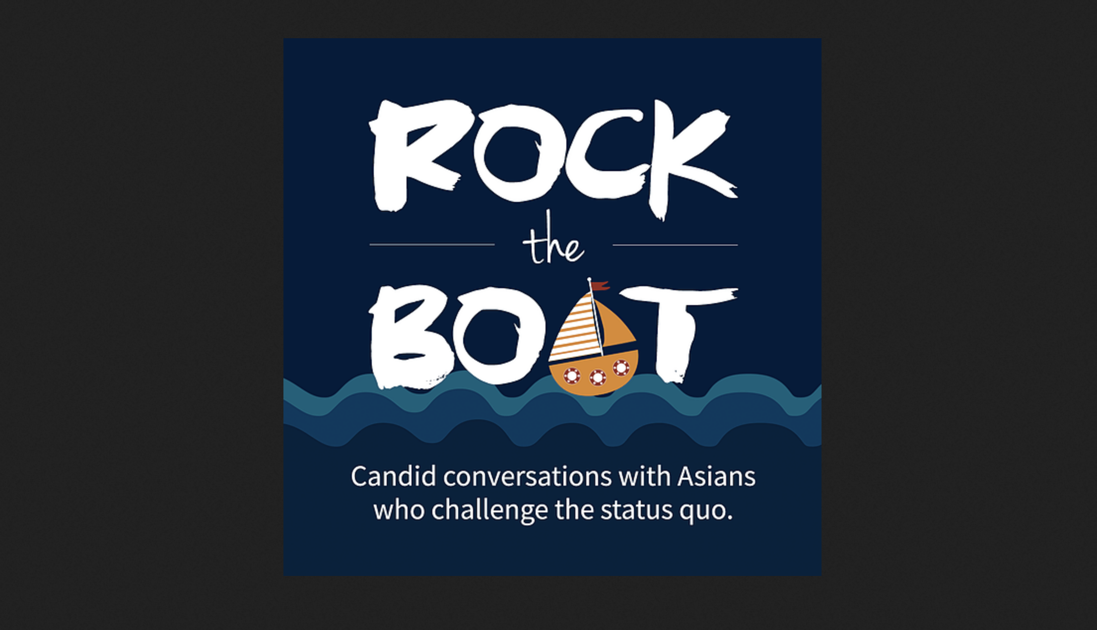 Rock the Boat Podcast