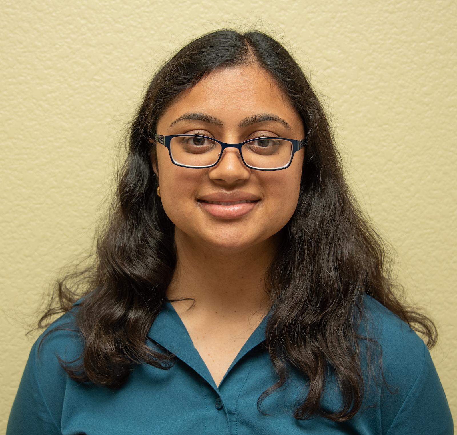 Priyanka Sanghavi