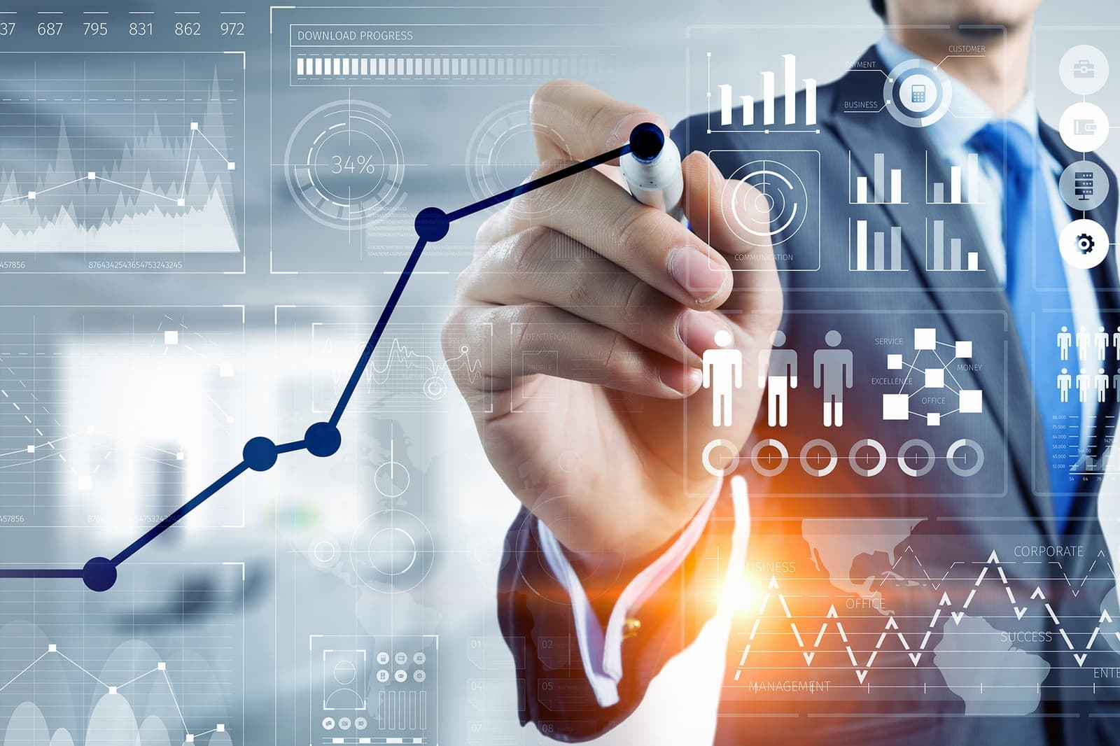 effects of technical progress in the Technical progress and economic growth  effects of human capital and international trade on total factor productivity and economic growth 10.