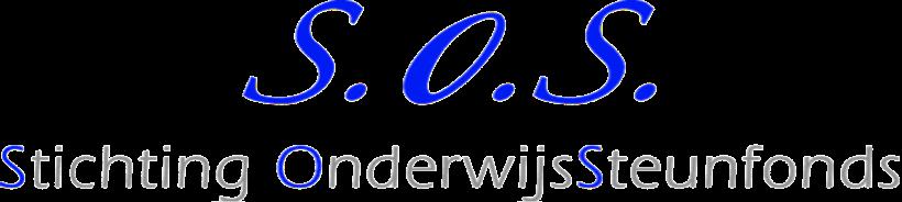 Stichting Onderwijs Steunfonds Logo