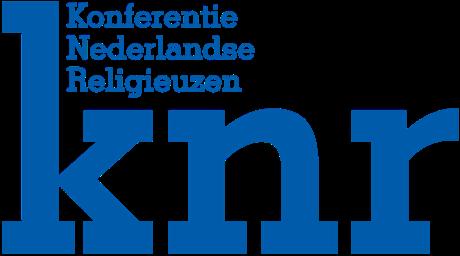 Konfederatie Nederlandse Religieuzen Logo