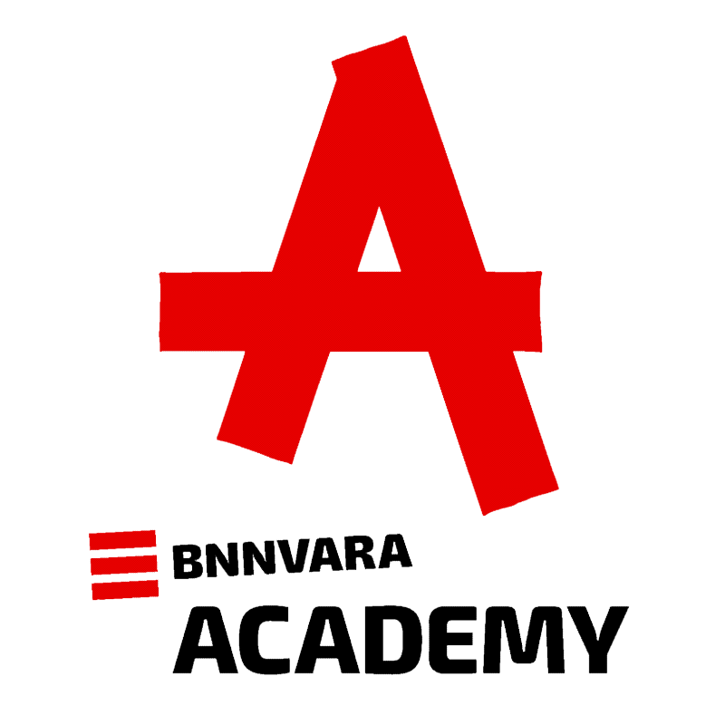 Logo BNN VARA Academy