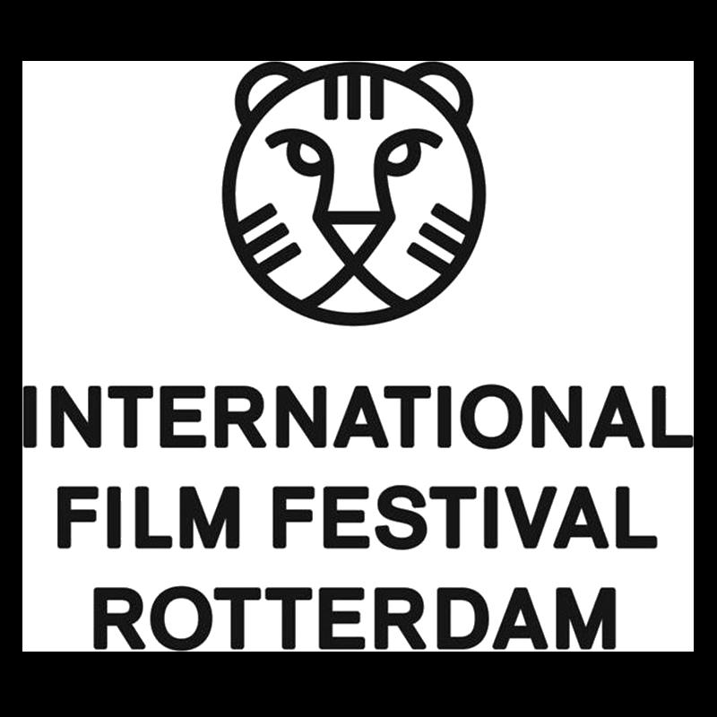 Logo International Film Festival Rotterdam