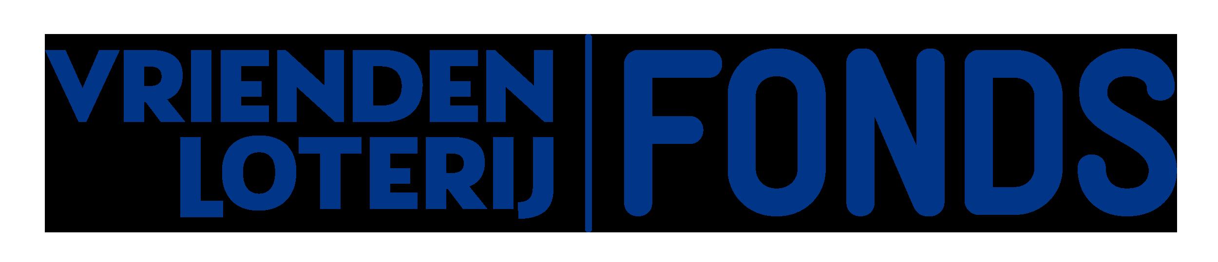 Logo Vriendenloterij Funds