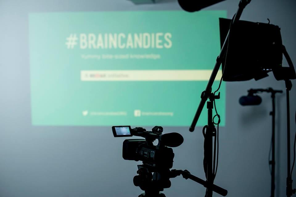Stage Film en Media
