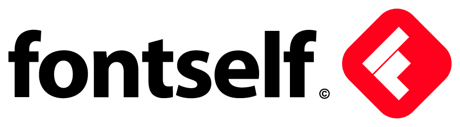 Fontself Logo