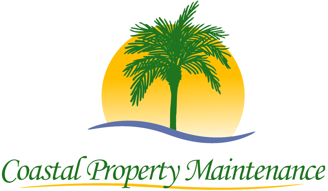 Coastal Property Maintenance Logo