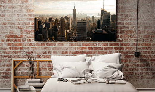 Order Custom Canvas Prints
