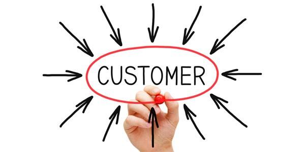 Customer focused telecoms