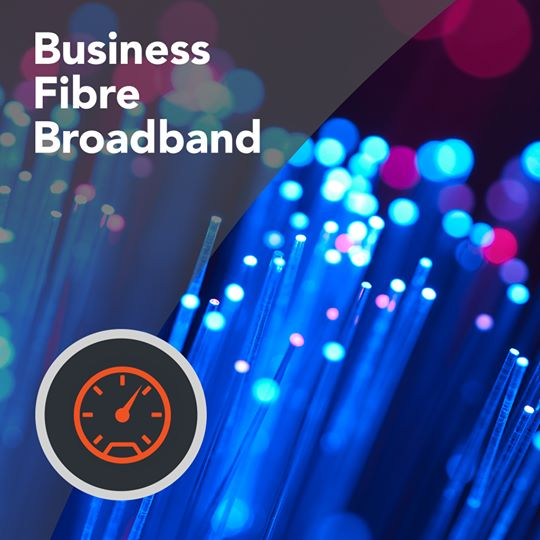 Business Fibre Broadband