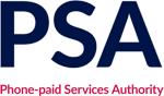 PSA (Phone-paid Service Authority)