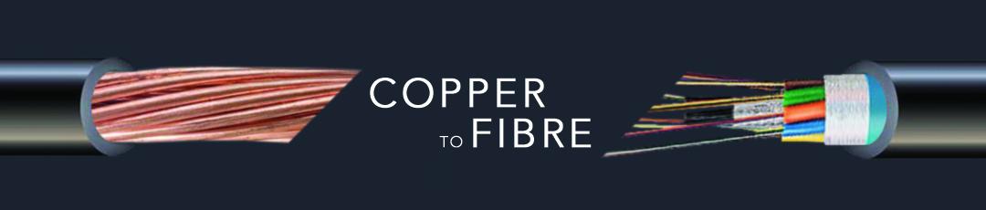 BT Copper to Fibre Switch