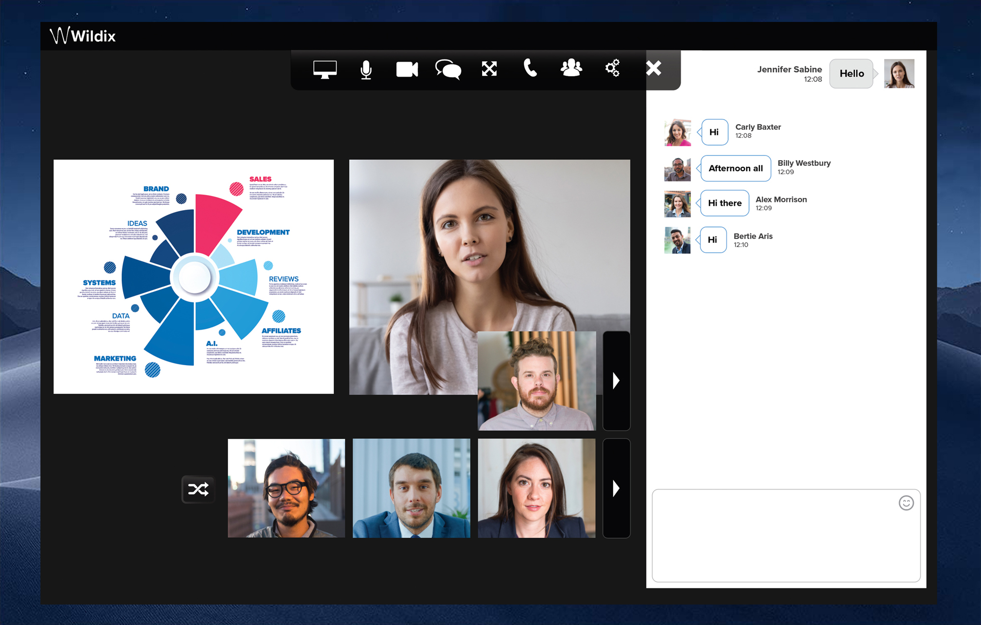 How Secure is your Video Conferencing?