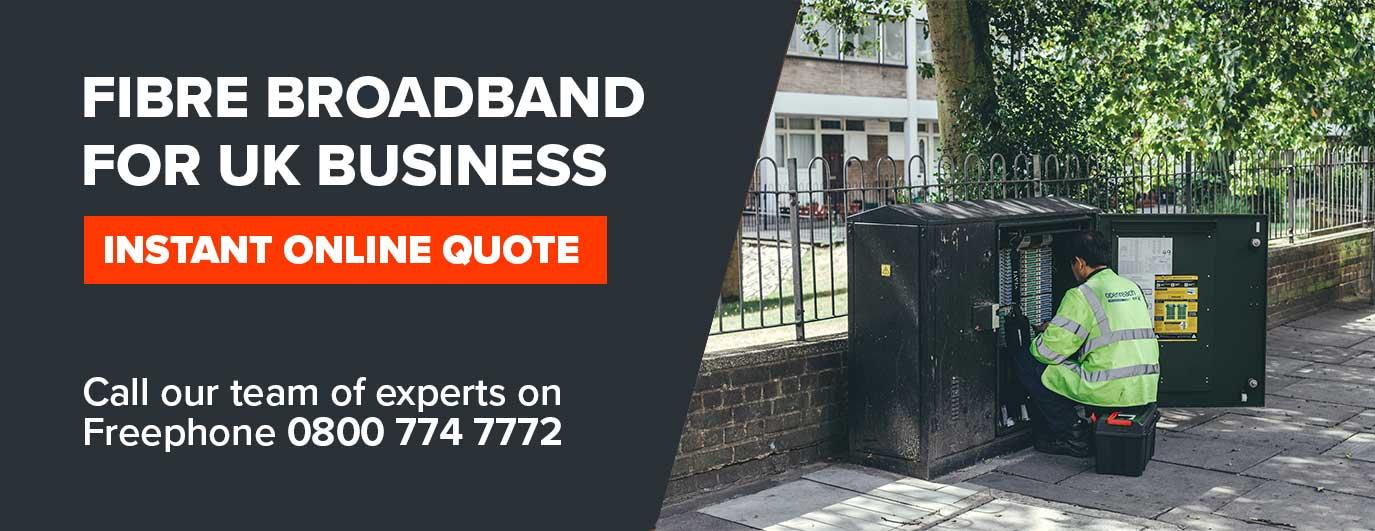 Fibre-Broadband