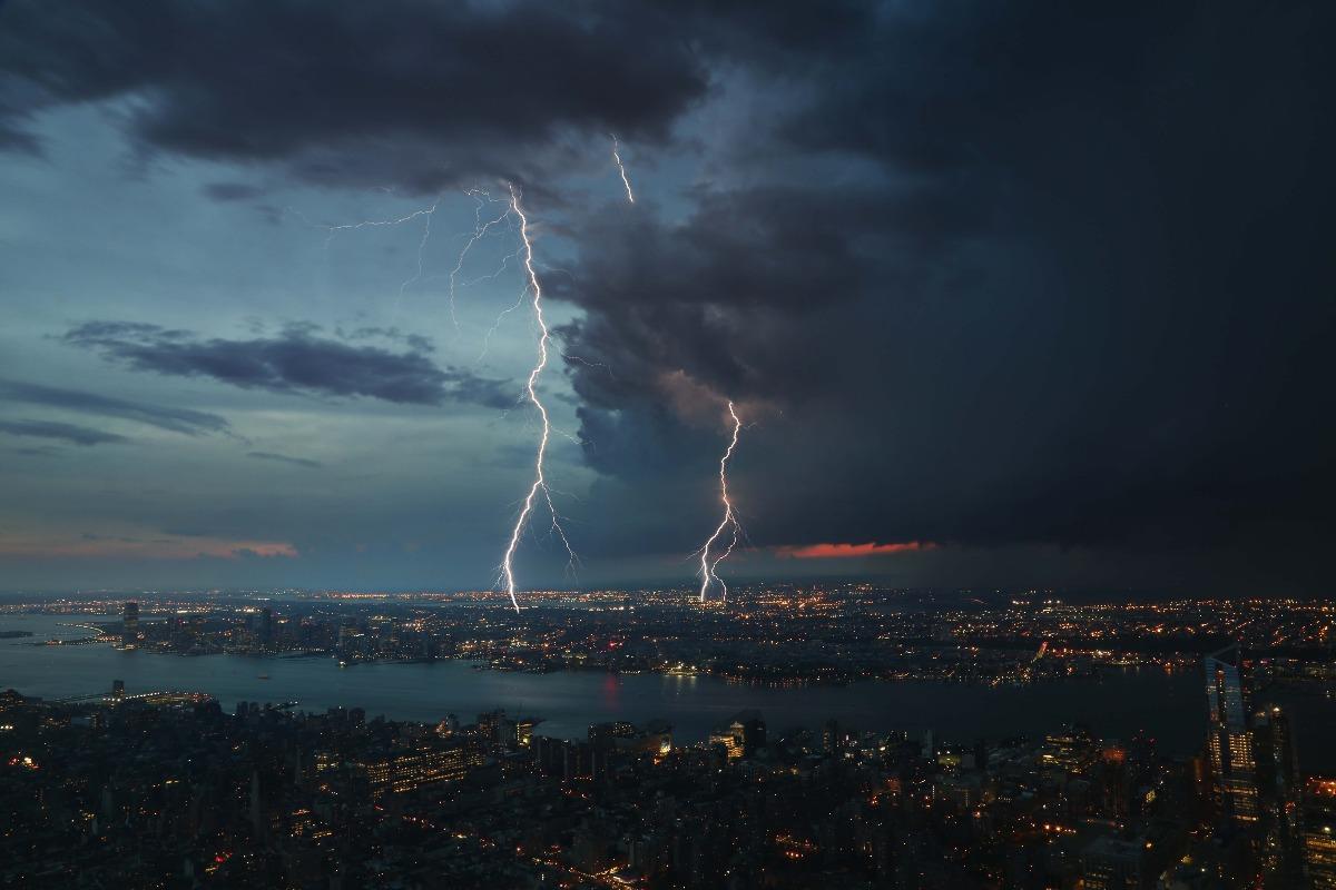 Photo of Florida lightning
