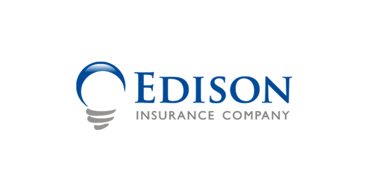 Edison Insurance Company Review 2019