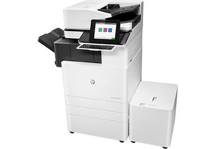 HP E87640