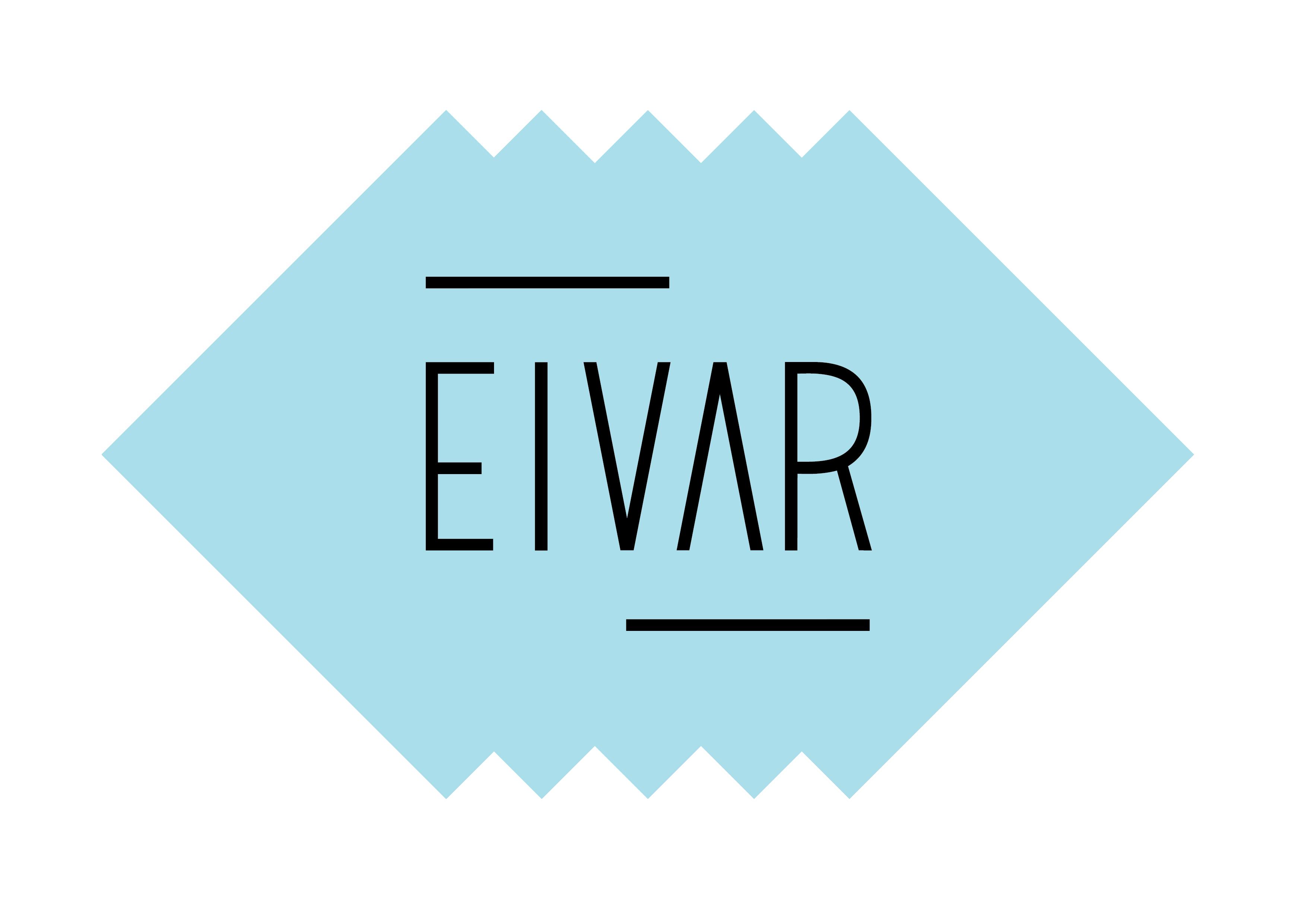 Eivar logo