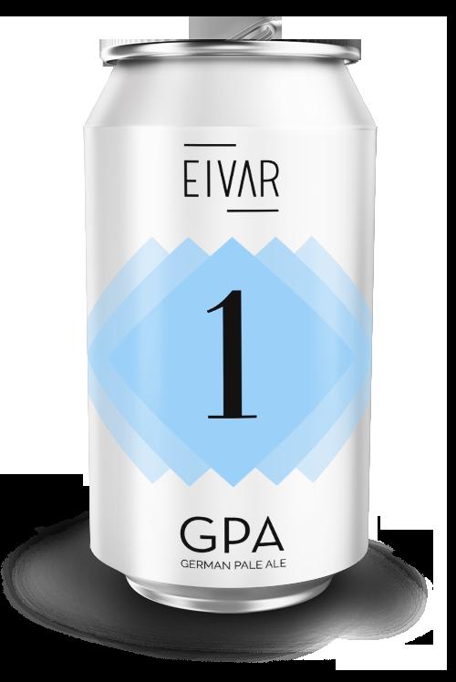 EIVAR GPA