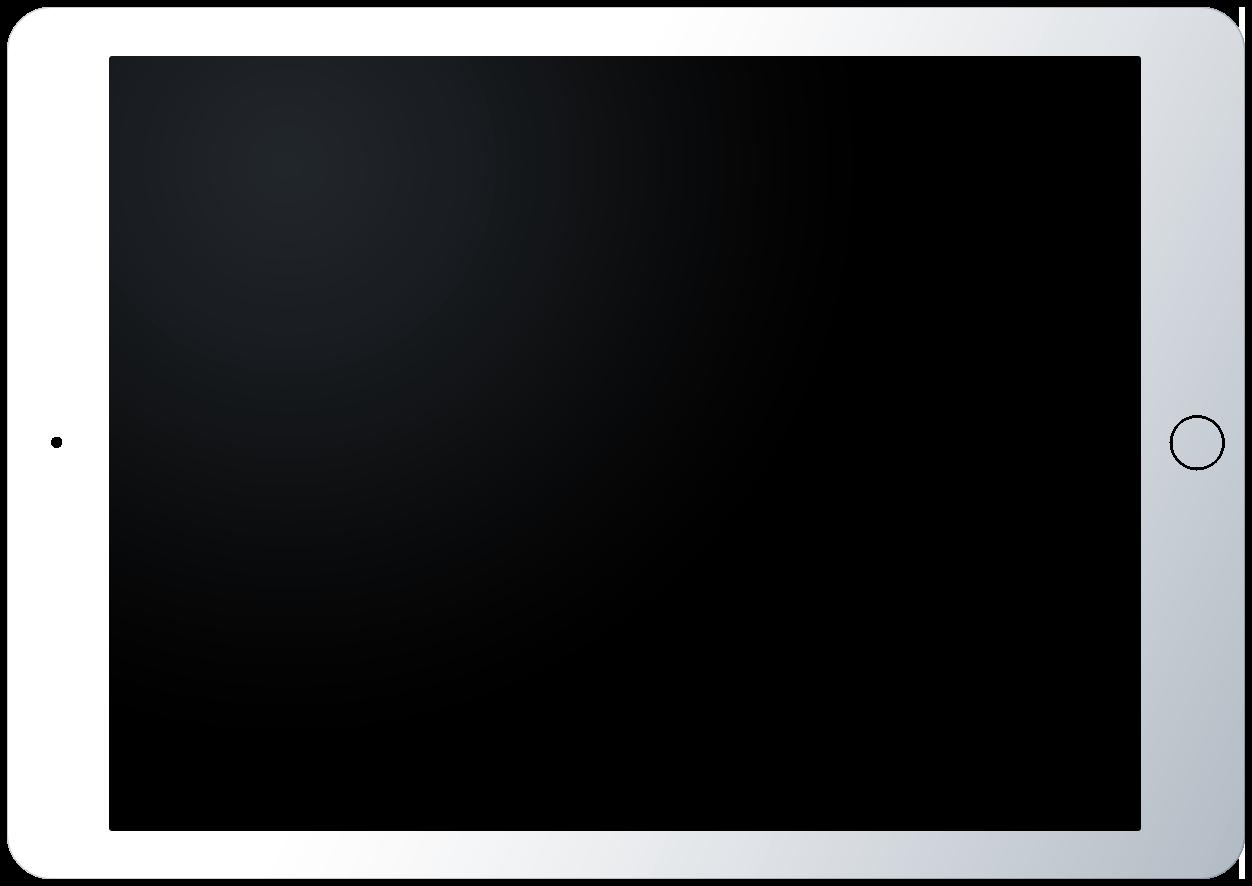 Fahrzeugsuche im responsive Design auf dem Tablet