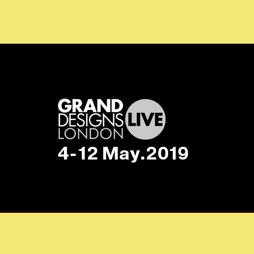 Grand designs Live at London