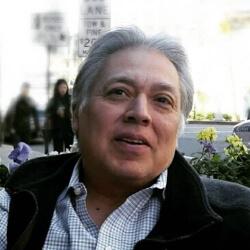 Freddy Sarabia