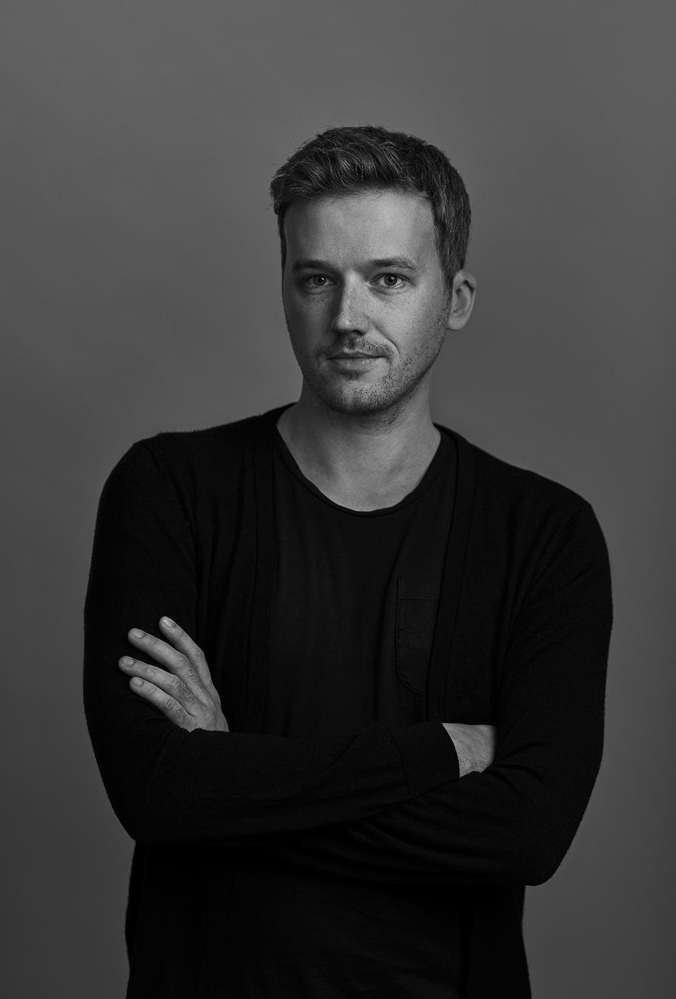 Photo of Maciej Mach