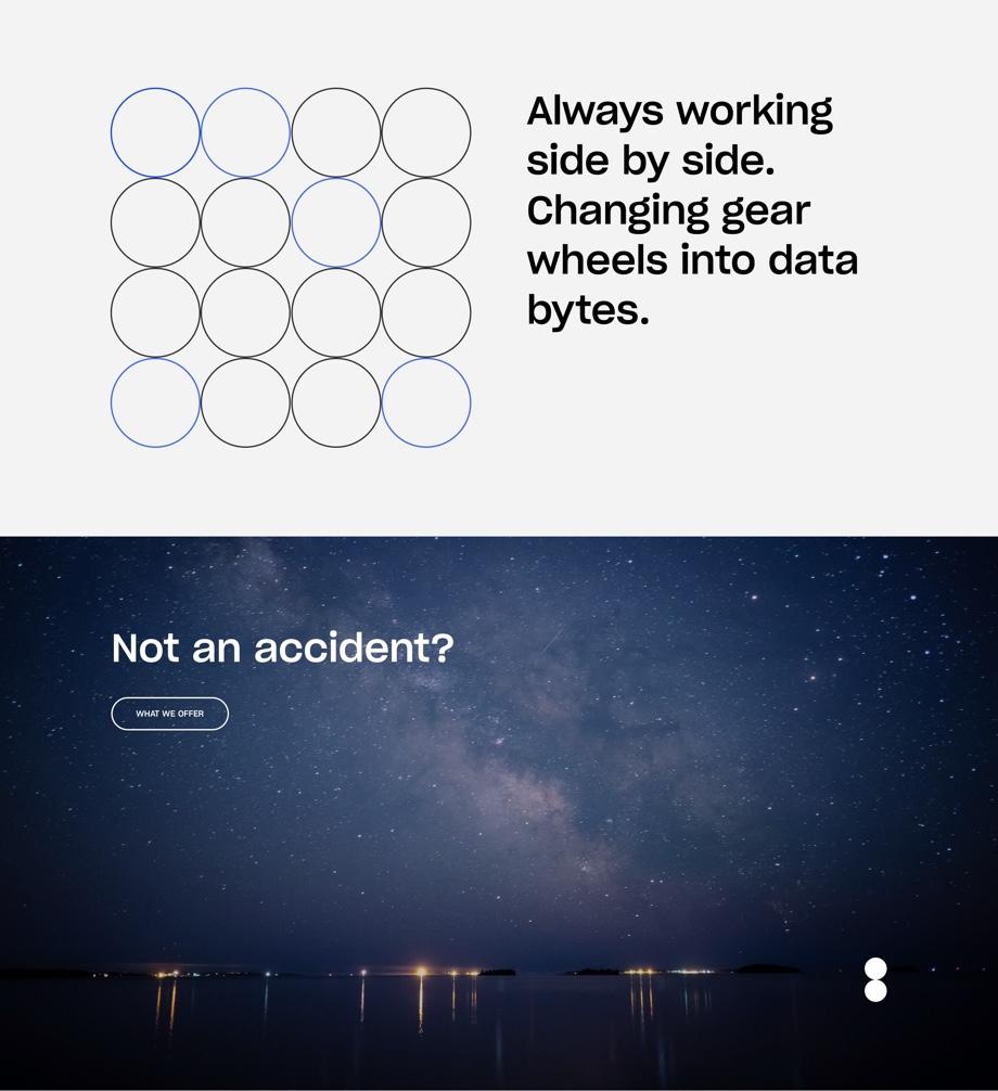 Unit 8 infographics design