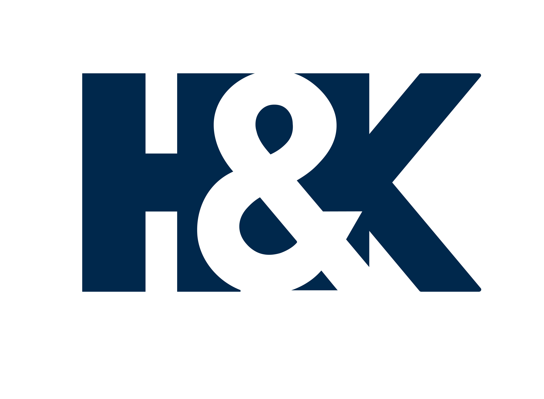 H&K Logo Icon