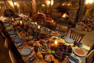 Hobbiton Evening Banquet Tour Review