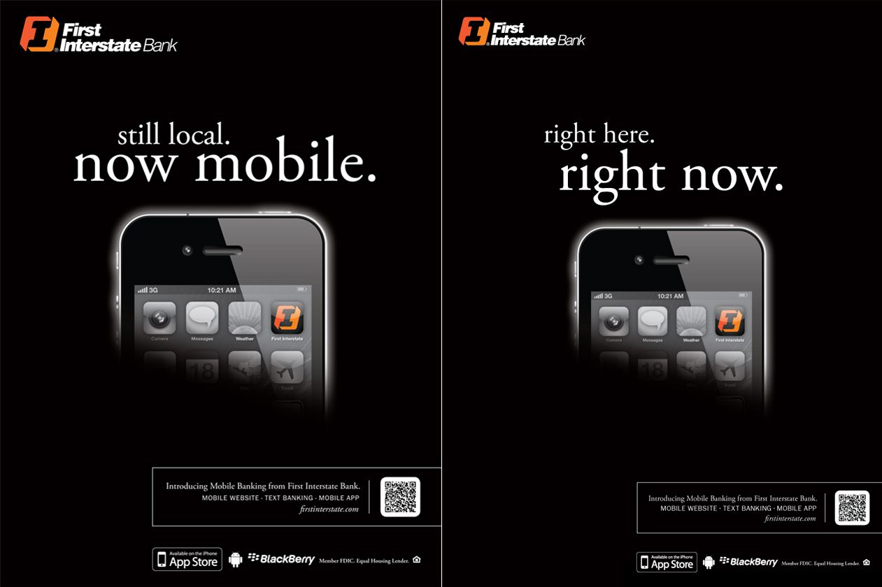 when was mobile banking first introduced