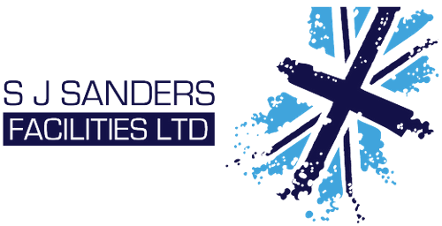 S J Sanders Facilities Logo