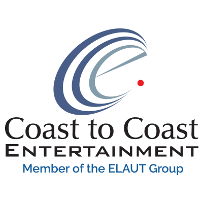 Coast to Coast Entertainment - Member of the ELAUT Group